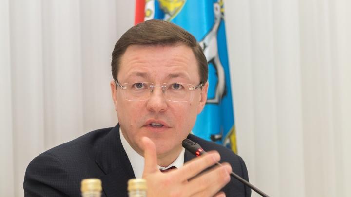 Губернатор высказался о судьбе «Рока над Волгой»