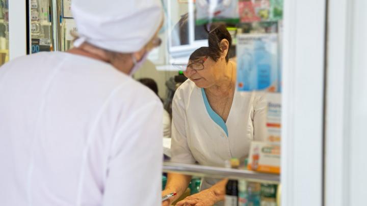 Препарат от коронавируса поступит в аптеки Ростовской области на следующей неделе