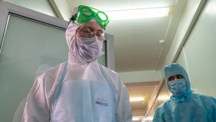 Найти за пять часов: как в Архангельске проводят исследования на коронавирус и насколько они точны