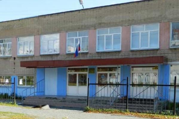 Один класс школы № 115 отправлен на дистанционное обучение