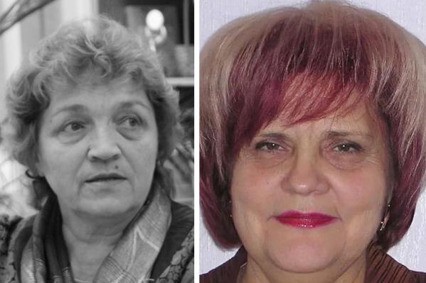 Наталья Скрябина и Тамара Скретнева пополнили список учителей, погибших от коронавируса