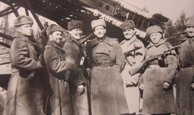 «Записи Бориса обрываются…»: важные строки «огненных лет», которые сложились в 12 фронтовых историй