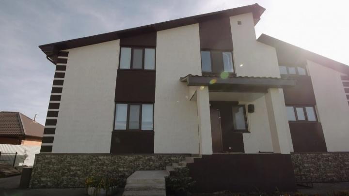 Тюменцы одобряют: как выбрать материалы для строительства дома и не переплачивать за тепло