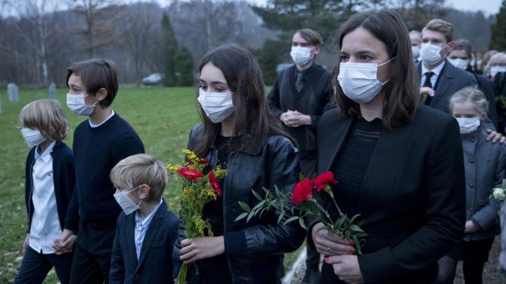 Режиссеру удалось предугадать сюжет 2020 года: на Wink вышел пророческий датско-немецкий сериал