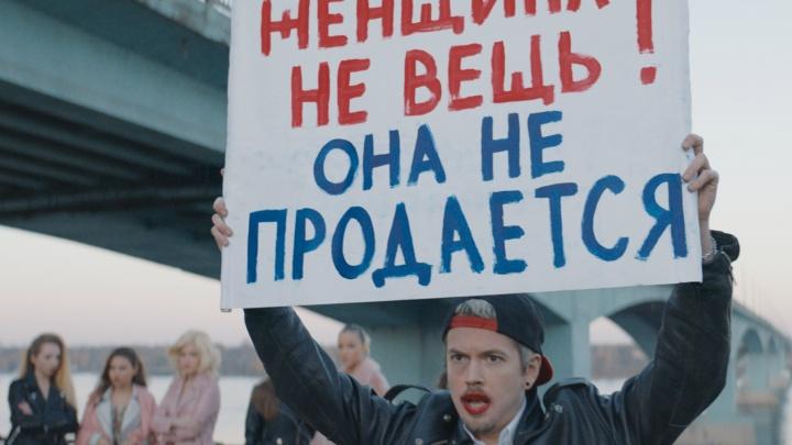 Григорий Константинопольский снял «Грозу» в Ярославле: ищем на кадрах знакомые места