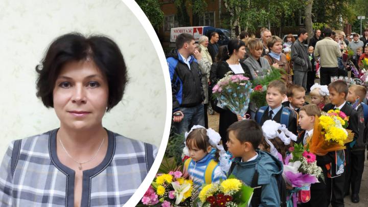Без дистанции, но с особым расписанием: как в школах Архангельска начнут новый учебный год