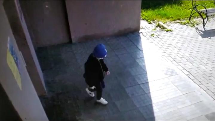 В Екатеринбурге потерялся пятилетний мальчик, семья которого переехала в город две недели назад