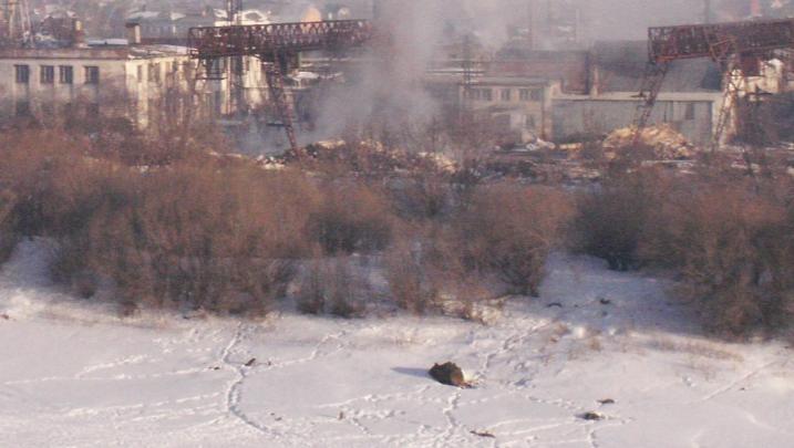 Тюменец умер на контрольно-пропускном пункте работы в Уватском районе