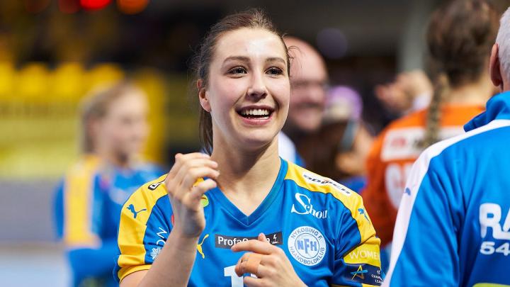 «Ростов-Дон» подписал контракт с лучшей гандболисткой Швеции