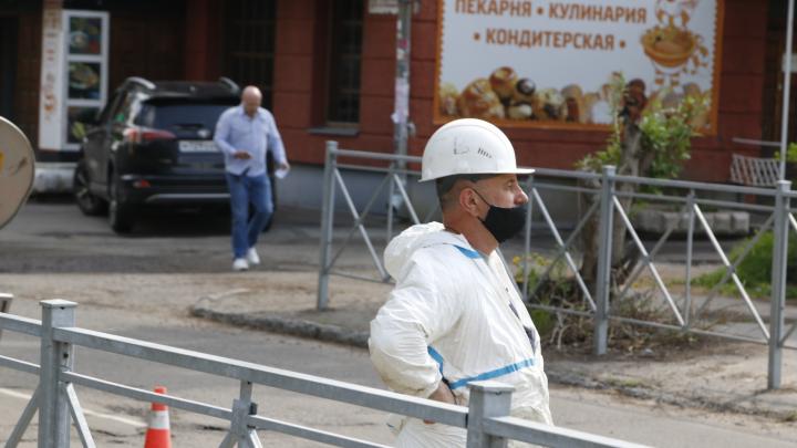 Без парада и Дня города — никакого праздника: хроника коронавируса в Архангельской области