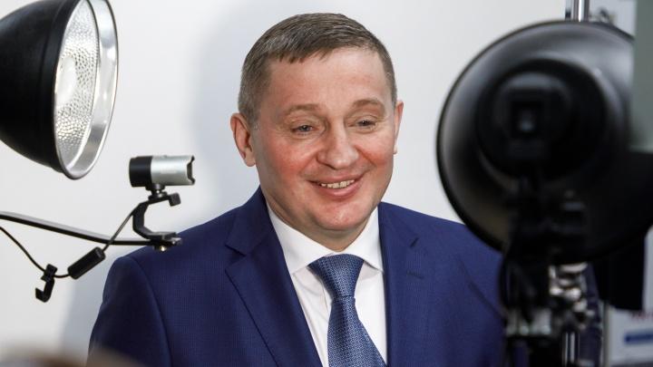 Как дальше жить будем: Андрей Бочаров пригласил волгоградский бизнес для разговора по душам