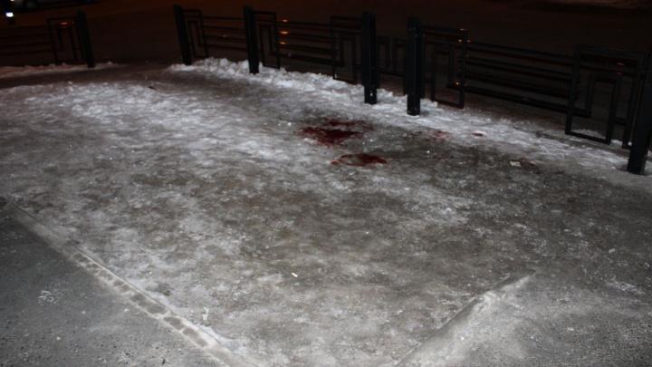 Тоболяк двумя ударами ножа в грудь убил 19-летнего спортсмена