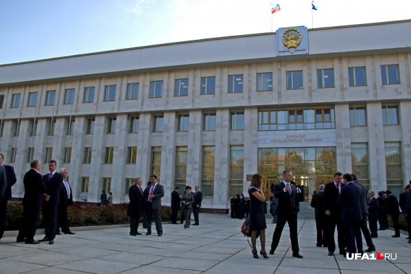 Депутаты приняли поправки в закон