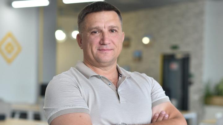 Олег Клянчин: «В 2020 году инвестиции Билайн в сеть волгоградского региона будут больше»