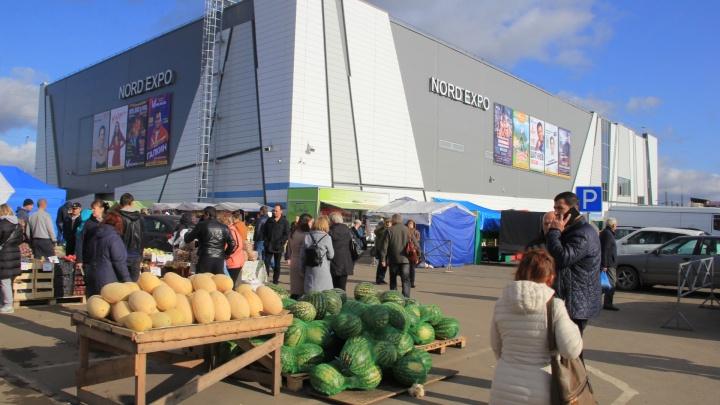 Маргаритинскую ярмарку в Архангельске запланировали на 24–28 сентября
