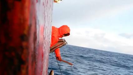 Владелец затонувшего судна «Онега» заявил, что траулер был полностью исправен