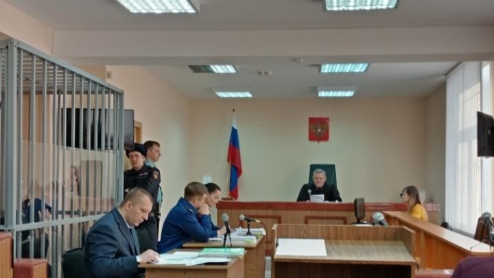 Умер омский судья, вынесший приговор налоговику-убийце Ровейну