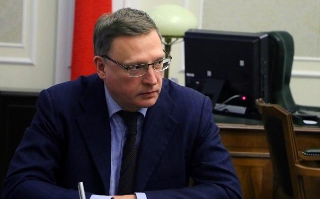 «Мы не были готовы к такой трагедии»: губернатор Бурков рассказал о борьбе с коронавирусом