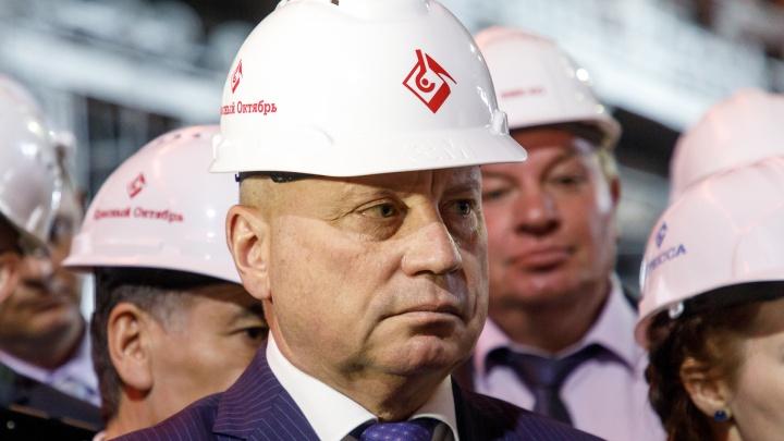 Мэр города ликвидировал «Волгоградгорсвет»