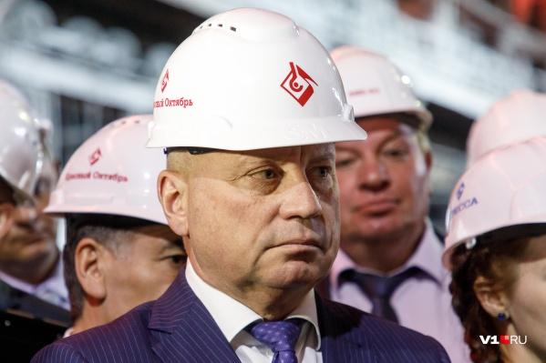 Освещение отдали на откуп фирме бывшего вице-мэра Москвы