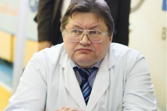 Александр Джурко более 20 лет трудился на кафедре травматологии и ортопедии Ярославской медицинской академии