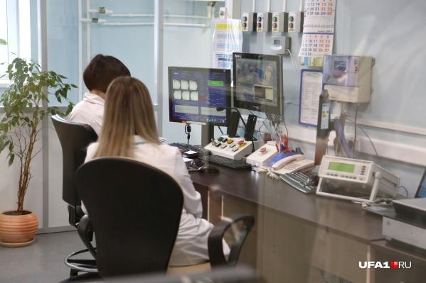 Помимо смертей от коронавируса, в Башкирии сегодня, 20 ноября, была зафиксирована рекордная заболеваемость пневмонией