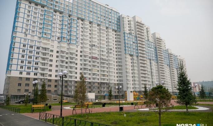 В «Тихих зорях» закладывают новый детсад за 247 миллионов рублей