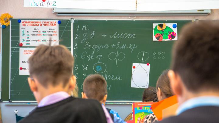 Министр Акопьян рассказал, когда самарских школьников переведут на дистанционку