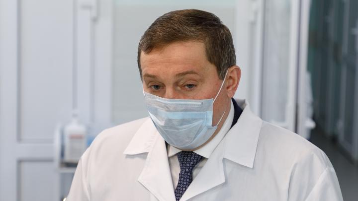 Губернатор приказал волгоградцам выживать на 9575 рублей