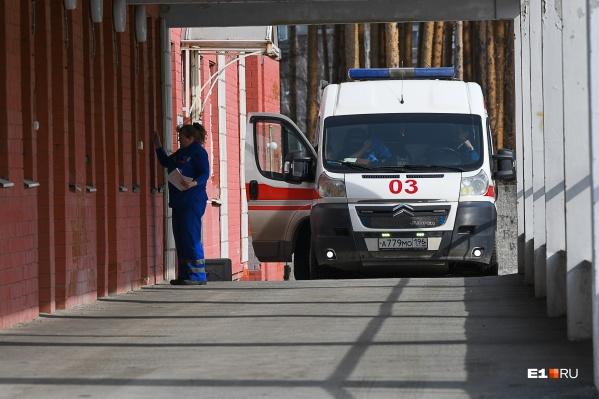Первую излечившуюся отпустили из больницы