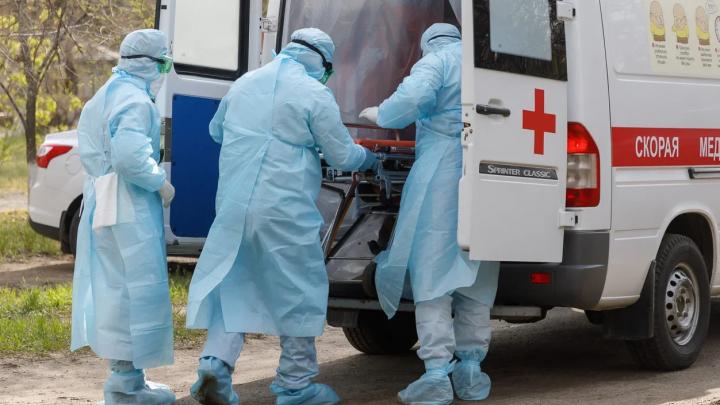 Ещё 147 нижегородцев заразились коронавирусом в Нижегородской области