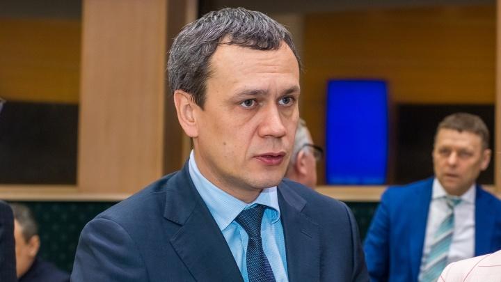 В Самарской области появится еще один вице-губернатор