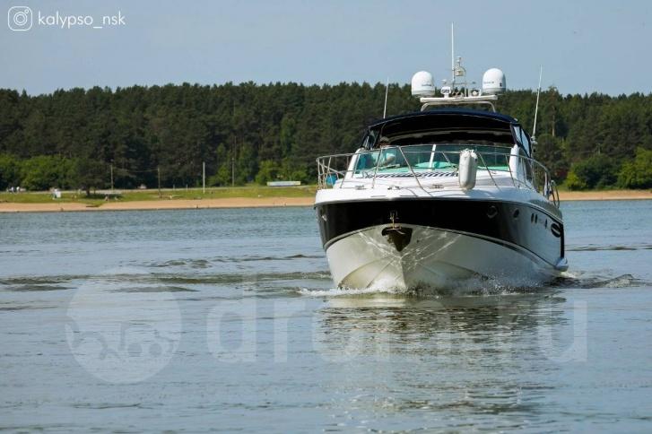 Эту яхту продают за 20 миллионов рублей — цена очень неплохой квартиры в самом центре города