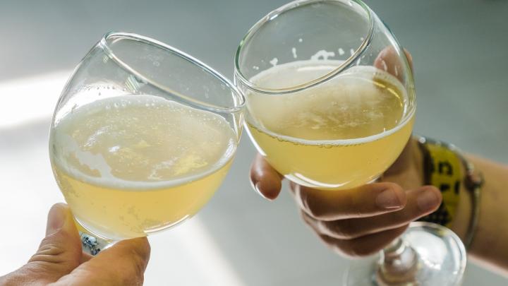 В Прикамье предлагают запретить продажу алкоголя в маленьких барах и кафе в жилых домах