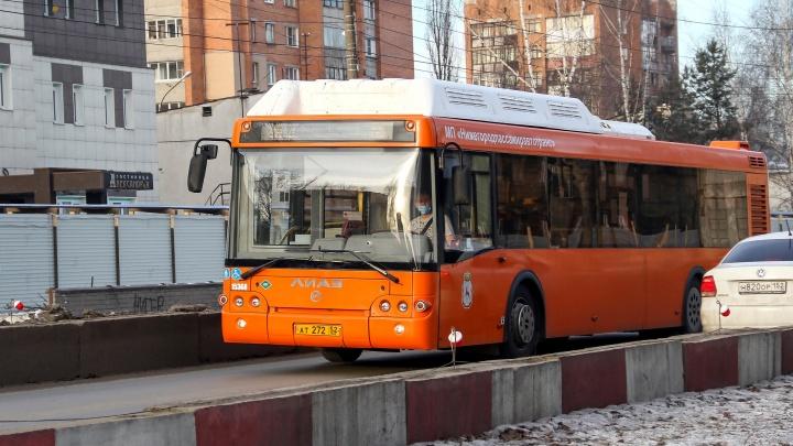 Нижегородские власти всё-таки продлили работу общественного транспорта в новогоднюю ночь