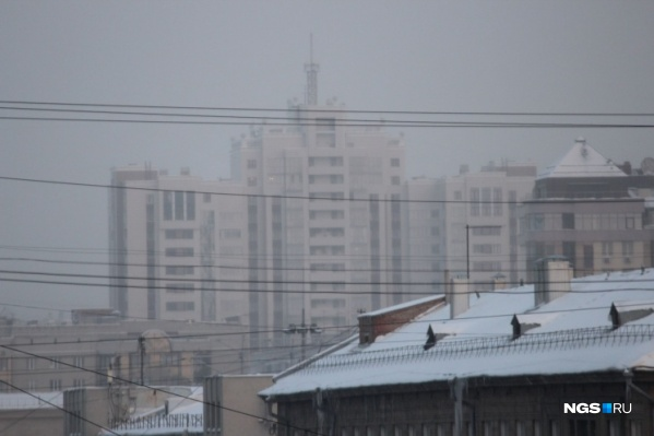 Синоптики назвали причины неприятного запаха в городе