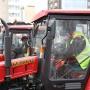 Дело техники. Дорожники в февральскую оттепель показали, как и чем будут чистить Челябинск от снега