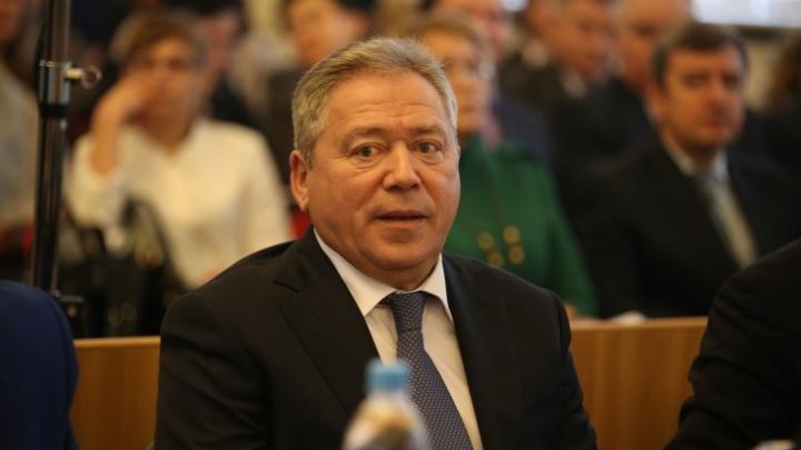 Мэр Уфы признал, что не может противостоять «хаотичной варварской точечной застройке»