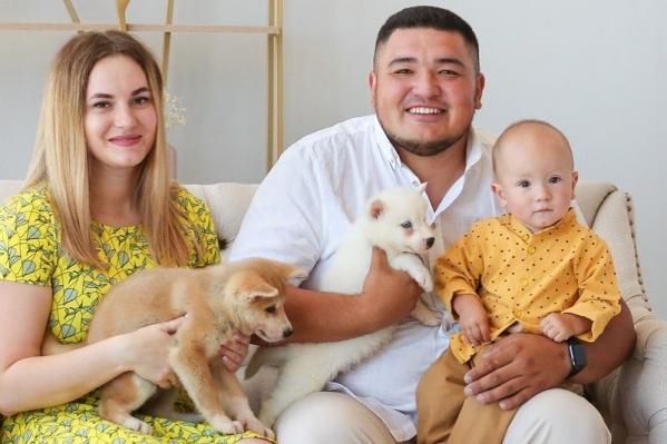 В конце сентября семья Артема узнала о его диагнозе