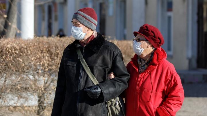 Ситуация выходит из-под контроля: ковидом заразился еще 251 житель Волгограда и области