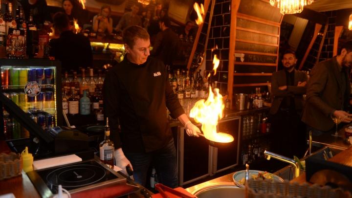Мир после пандемии: как изменятся рестораны и кафе Екатеринбурга