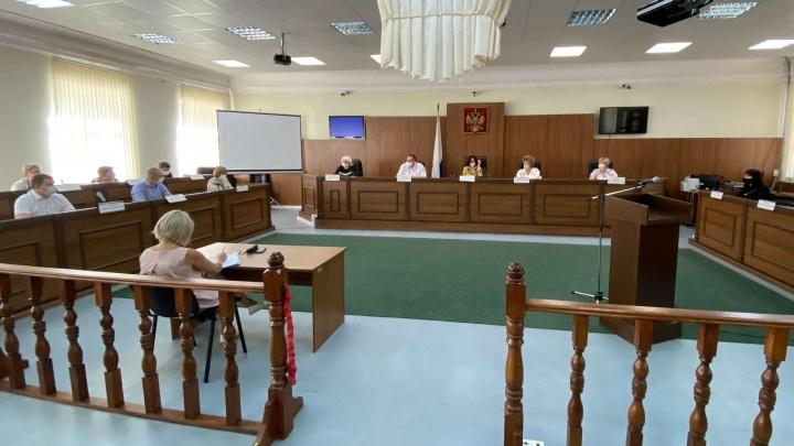 «Дать оценку поведению»: волгоградские судьи проверят публикации СМИ о пойманной ФСБ Юлии Добрыниной