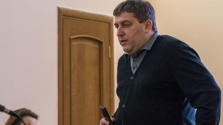 «Почтальоны строили дачу»: дело Артура Игрушкина отправили в самарский суд