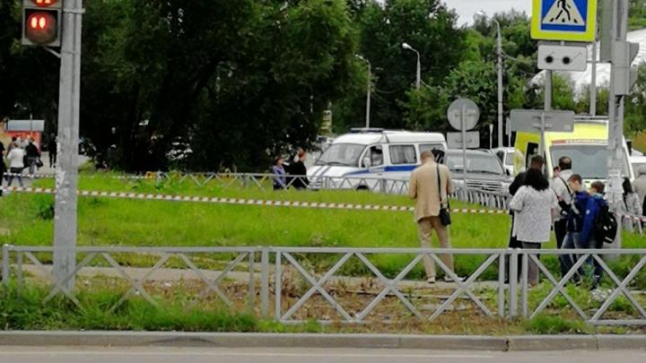 Массовые эвакуации в Ярославле: что происходит в городе. Хроника