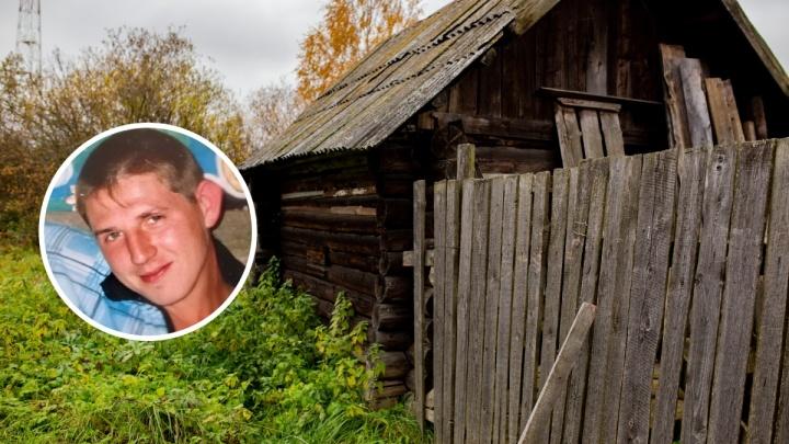Исчез в заброшенной деревне: в ярославских лесах две недели ищут 36-летнего мужчину