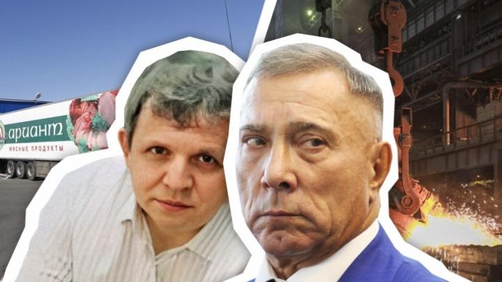 ЧЭМК забрал иск против «Арианта»: почему челябинские олигархи передумали судиться