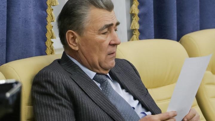 Был у власти 20 лет: глава Пермского района Александр Кузнецов ушел в отставку