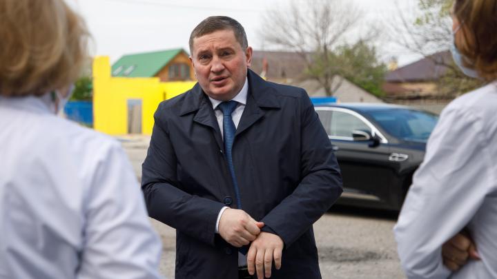 В Волгоградской области изменили режим передвижения: публикуем — кому и зачем