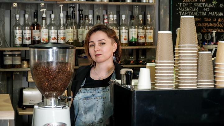 Как декрет подтолкнул нижегородку к открытию сети собственных кофеен и что из этого вышло