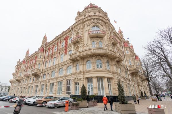 В городской мэрии ростовчанам посоветовали не верить слухам и фейкам из соцсетей и мессенджеров